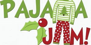 HOLIDAY PAJAMA PARTY