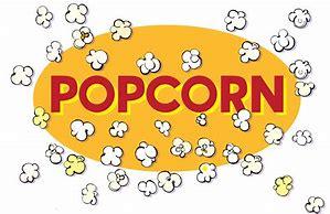 Popcorn Days for 2nd Semester