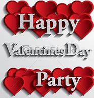 Valentine Day Parties