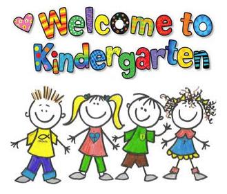 Kindergarten Jump Start and Orientation
