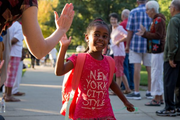Enroll Now: Kindergarten Sign-Up Open for 2021-22