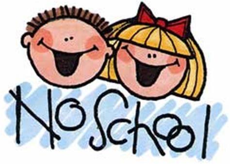 NO SCHOOL – Friday, September 24th